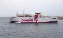Collegamento Livorno-Gorgona, dal 1 marzo nasce la linea diretta
