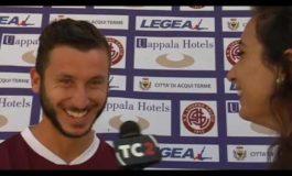 Dario Venitucci si racconta (VIDEO)