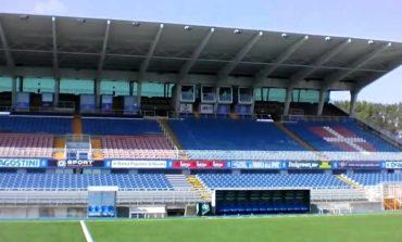 Como-Livorno si gioca a Novara
