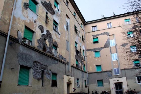 La Giunta stanzia 1 milione e 200mila euro per l'emergenza abitativa
