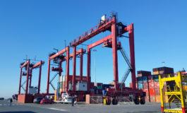 Porto: nuove tecnologie per la sicurezza