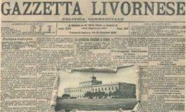 Il Primo Volo su Livorno