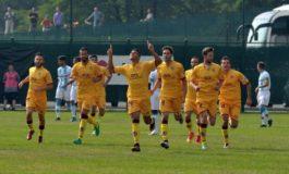 Giana Erminio Livorno 2-2 Pari in Padania