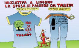"""Lancio del """"Tallero"""": Festa in piazza XX Settembre"""
