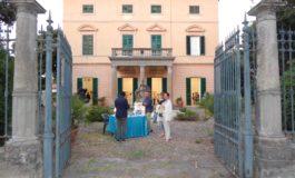 Un Documentario su Livorno a Villa Trossi