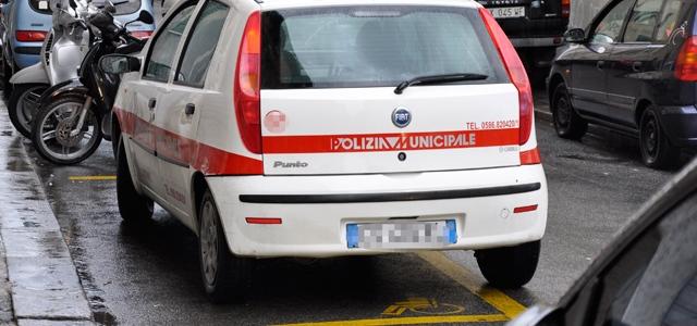 Muore investito da un'auto sul viale Petrarca