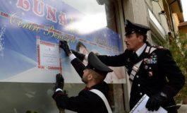 Sesso nel centro massaggi: i carabinieri sequestrano attività gestita da cinesi