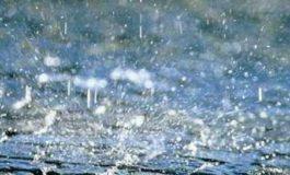Allerta meteo: piogge intense fino a sabato mattina