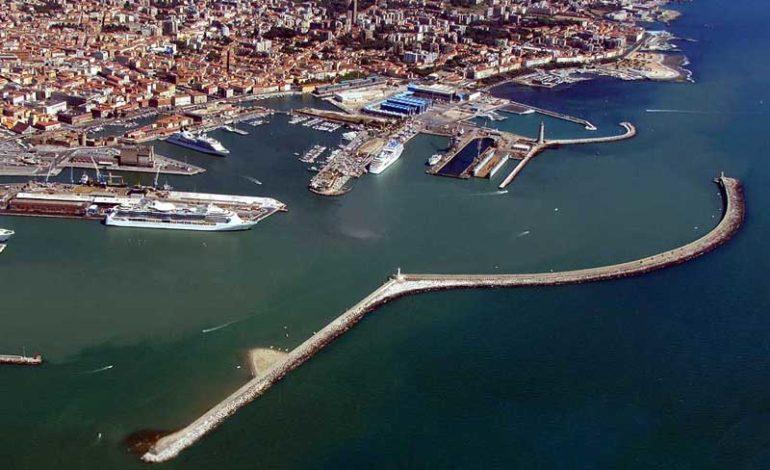 Rilevamento di rumori e emissioni ambientali in porto