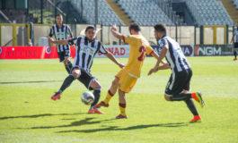 Robur Siena- Livorno 1-0 Sconfitta Immeritata