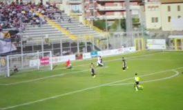 Viterbese Livorno 1-1 Pari tra le Scosse