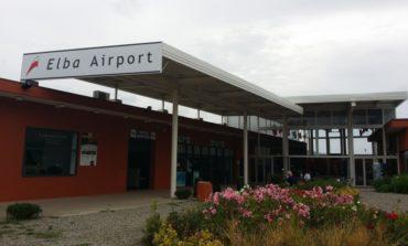 Marina di Campo: aereoporto operativo anche in inverno