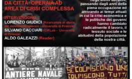 """Goldonetta: """"La trasformazione di Livorno"""""""