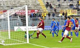 Livorno Prato 5-1 Finalmente una Vittoria