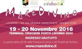 Sabato e Domenica a Livorno Mare Divino