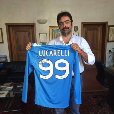 La Port Autority risponde a Lucarelli