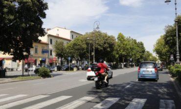 Ecco come cambia il traffico cittadino