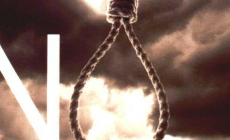 Giornata mondiale contro la pena di morte. I Quattro Mori si colorano di blu