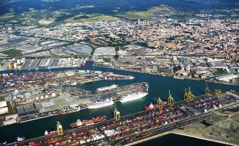 Porto: investono i privati, partono i lavori al canale di accesso