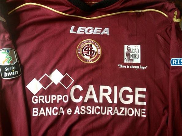 Coordinamento Club, Falchini riconfermato presidente