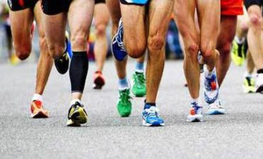 """""""Livorno Half Marathon"""", record di partecipanti"""