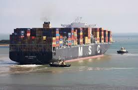 Porto: MSC lascia TDT per approdare da Lorenzini