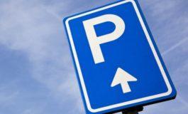 Parcheggio a pagamento anche in via delle Grazie. Le tariffe