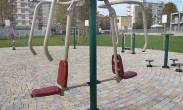 Si all'ampliamento del parco in Coteto