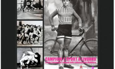 Campioni e Sport a Livorno: la mostra delle collezioni della Biblioteca Labronica