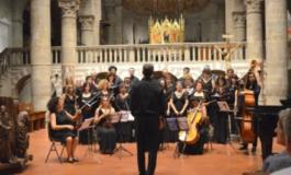 Martedì 20 dicembre il Concerto di Natale