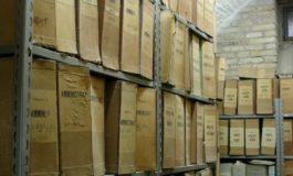 Arriva il  finanziamento regionale per il riordino degli archivi comunali