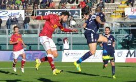 Livorno Piacenza 2-2 Pareggio nel Finale