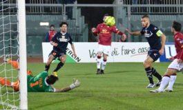 Livorno Pistoiese 3-0 Avanti Tutta!