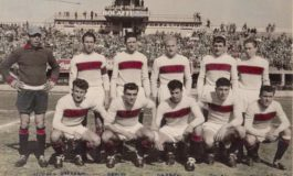 Mostra sul Livorno Calcio al Museo di Villa Mimbelli
