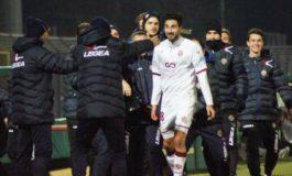 Tuttocuoio Livorno 0-1: Tre punti meritati (Video)