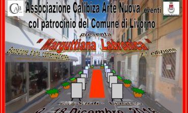 Al via la prima edizione della Marguttiana Labronica