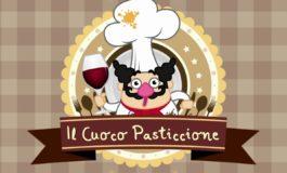 """Il """"Cuoco pasticcione"""": l'educazione alimentare tra gioco e riflessione"""