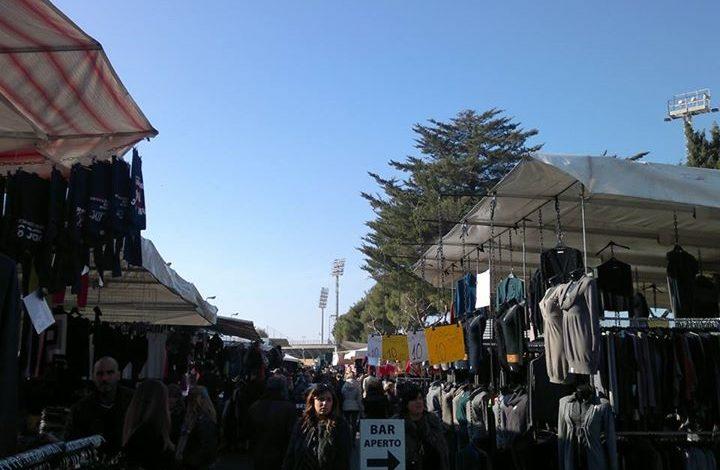 Domenica apertura straordinaria del mercatino del venerdi