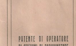 Patente Radioamatori: corso gratuito per esame