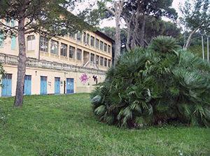 Villa Corridi: ecco come verrà eseguita la bonifica