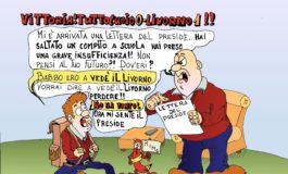 Il Livorno vince e l'umore sale