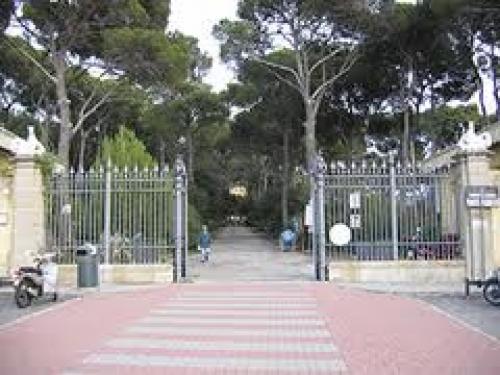 Ultimi campionamenti in Villa Corridi