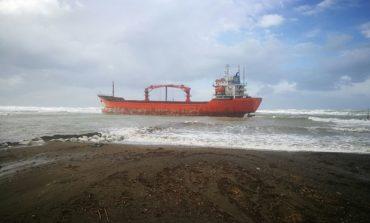 Nave incagliata, Nogarin: porto meno sicuro senza i bacini (Video)