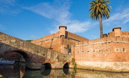 Due nuove aree pic-nic in Fortezza Nuova