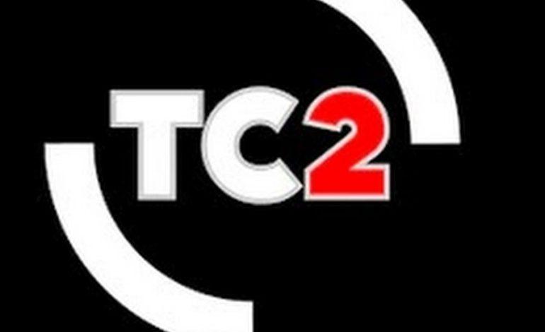 Il palinsesto di Telecentro2