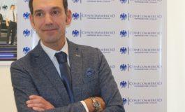 Federico Pieragnoli nuovo direttore di Confcommercio
