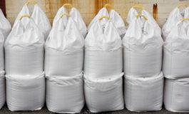 2,5 tonnellate di sale ai commercianti da spargere sui marciapiedi