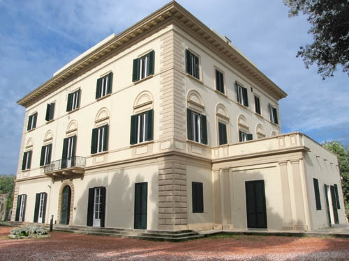 Al Polo universitario di Villa Letizia si discute di Blockchain applicata alla logistica