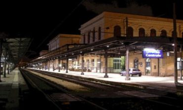 Chiusura notturna per la stazione