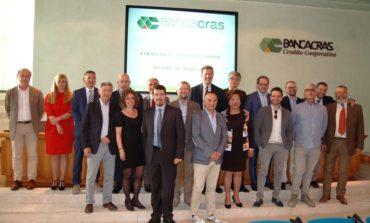 Banca Cras: conti gratuiti e finanziamenti ai giornalisti